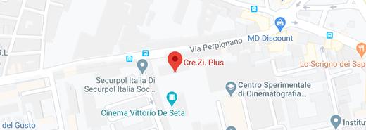 Via Re Federico, 23 - 90138 Palermo
